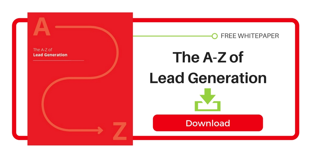 The A-Z of Lead Generation