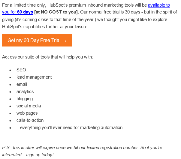 hubspot-email
