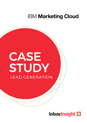 IBM Marketing Cloud Case Study