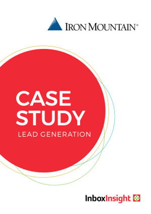 Iron Mountain Case Study