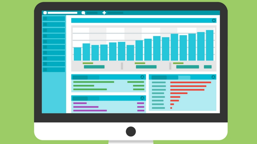 The B2B Content Marketing Benchmark (Infographic)