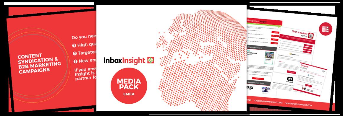 Media Pack EMEA