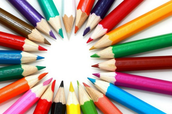 How Effective is the Use of Colour in Marketing?