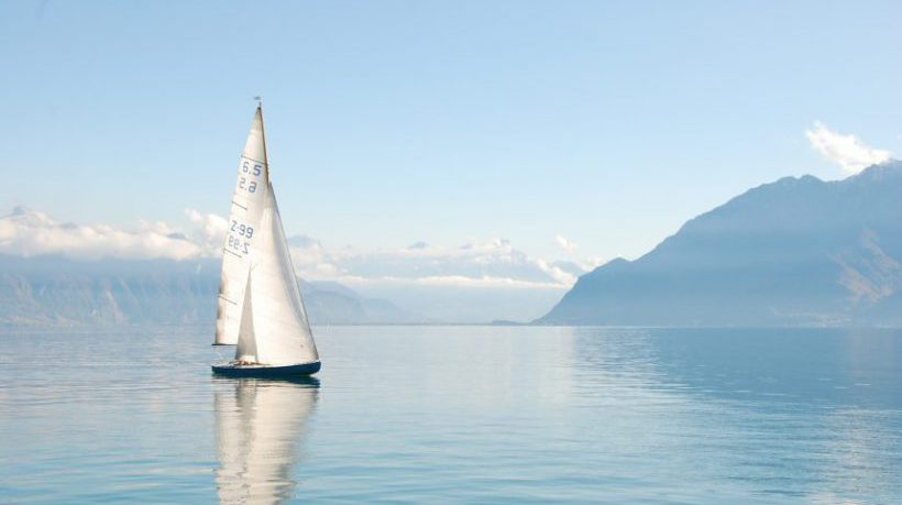 Sailing the 7 C's of Lead Generation