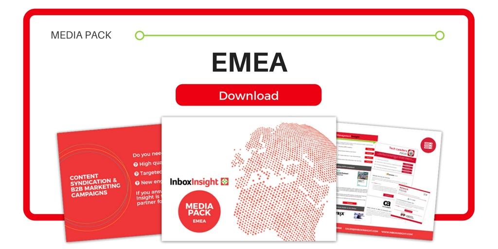 EMEA Media Pack