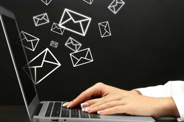 Warum ist E-Mail am besten für Content Syndication?