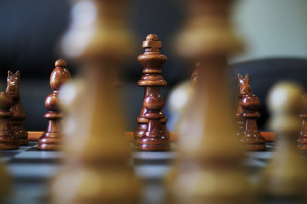 Outsmart Your Competitors with B2B Content Marketing