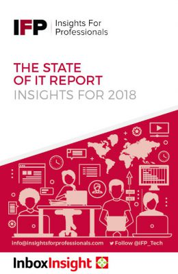 The State of IT Report – Insights for 2018