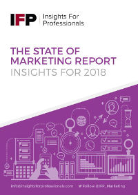 IFP State of Marketing