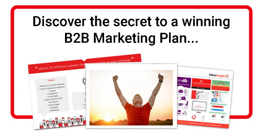 Request B2B marketing guide