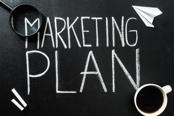 The B2B Marketing Plan – Why it Should be Top of 2019's Agenda