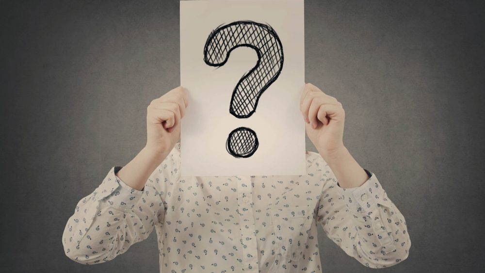 B2B marketing; the questions marketers are too ashamed to ask