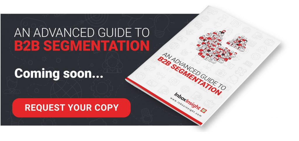 Guide to B2B Segmentation Download