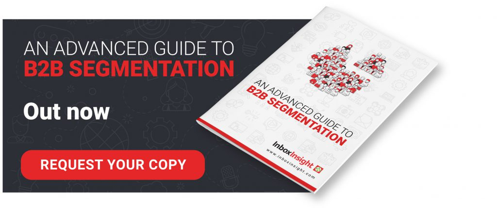 B2B Marketing Segmentation Guide Now Available