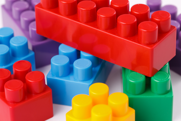account based marketing building blocks