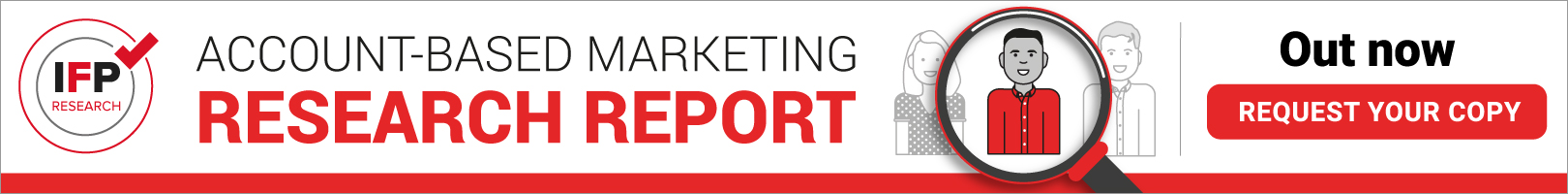 Account-Based Marketing Research Report