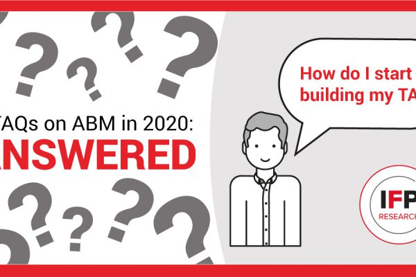 8 FAQs on ABM in 2020: ANSWERED
