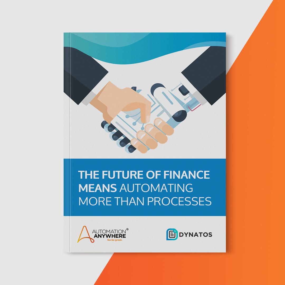 Finance Automation