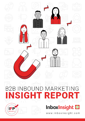 B2B Inbound Marketing Research Report