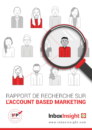 Rapport de recherche sur l'account based marketing