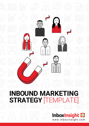 Inbound Marketing Strategy Template