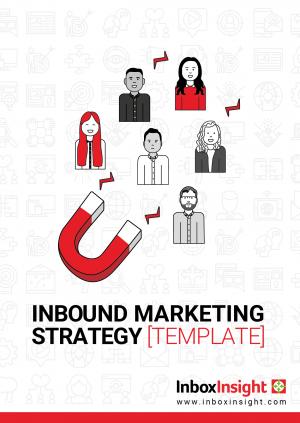Inbound Marketing Strategy Template
