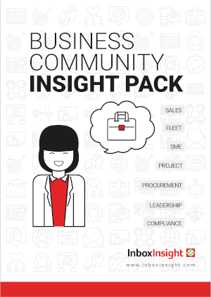 Business Community Insight Pack