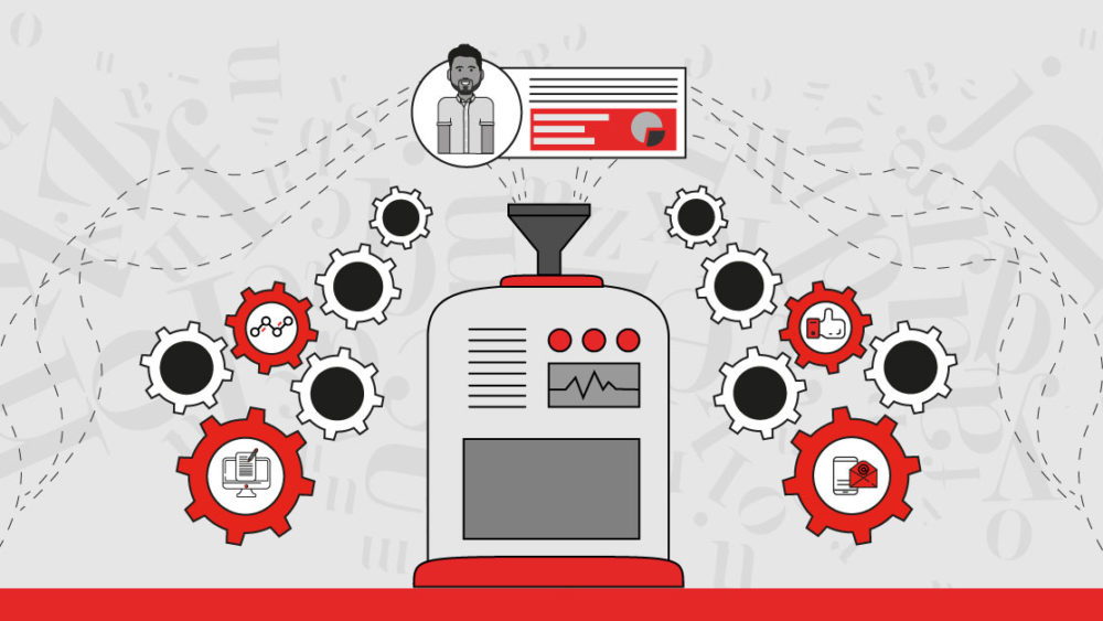 How to Turn Your Channels into Data Driven Machines