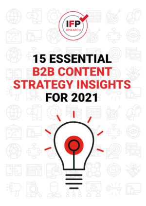 15 Content Strategy Insights