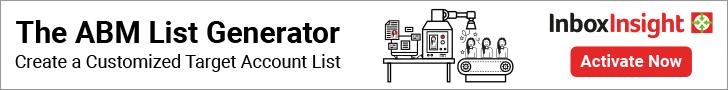 Create a ABM list of lookalikes