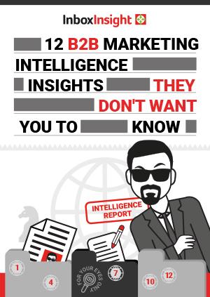 12 B2B Intelligence Insights_Additional Assets_V1