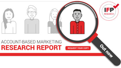 ABM Report - Out Now